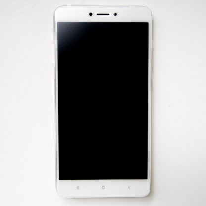 Xiaomi Redmi Note 4X [Золотой]