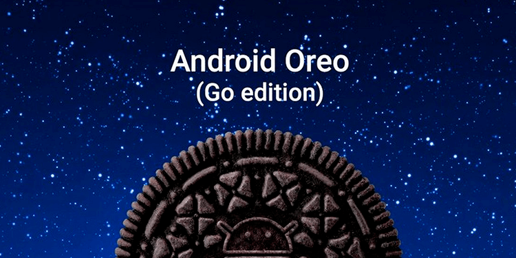 Android 8.1 (Go edition)