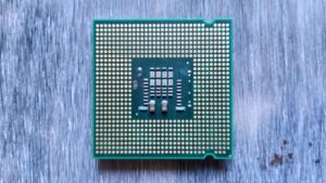 Процессор Intel Core 2 Duo E7200 (2)
